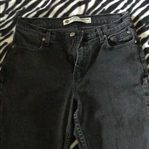 Vintage Harley Davidson Motorcycle Jeans - 10